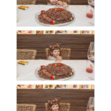 trip manu cake